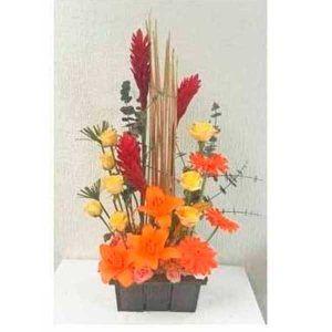 Arreglo floral Creta
