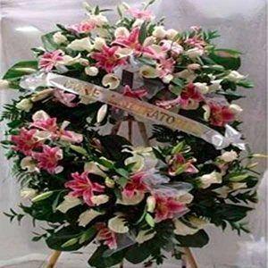 Coronas Fúnebres Elegance