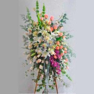 Coronas Fúnebres Grial