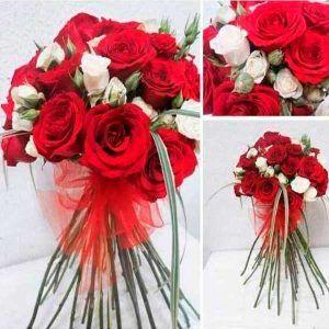 Ramo de Flores Romeo y Julieta