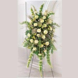 Ramos Fúnebres Vegetativo