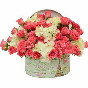 Ramo de Rosas Charentonne
